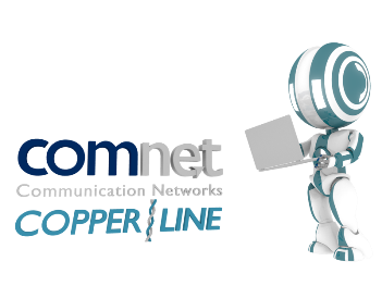 ComNet CopperLine