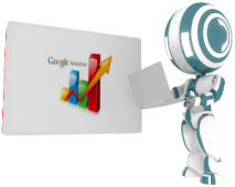Google Analytics Plzeň