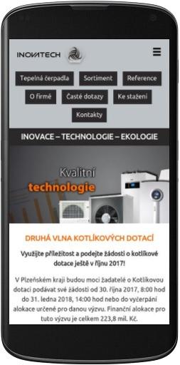 Inovatech Plzeň