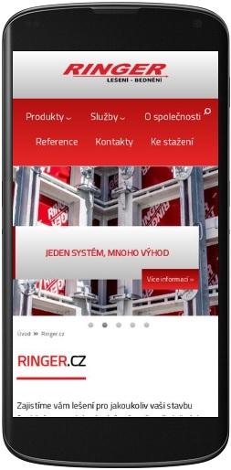 Ringer.cz