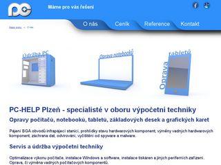 PC-HELP Plzeň