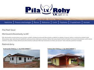 Pila Rohy