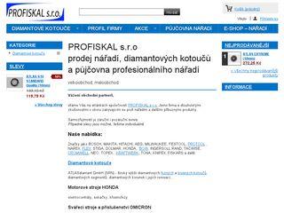 PROFISKAL s.r.o.