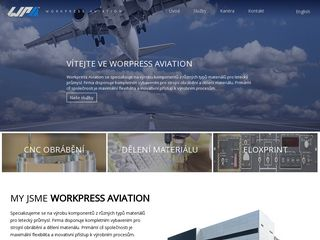 Workpress Aviation